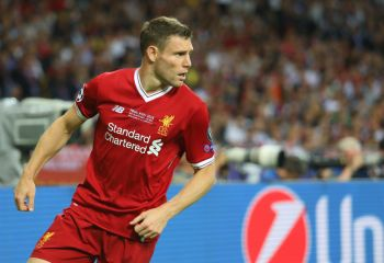 James Milner - FC Liverpool