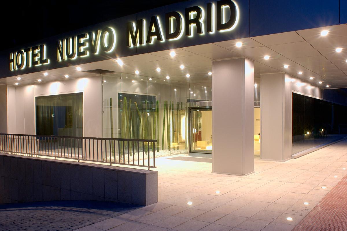Madrid Hotel Nuevo
