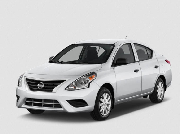 Comapct z.B. Nissan Versa