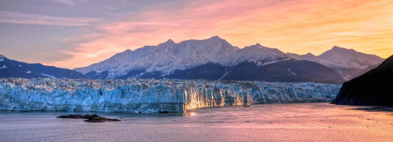 Inside Passage | Alaska Kreuzfahrt Cunard