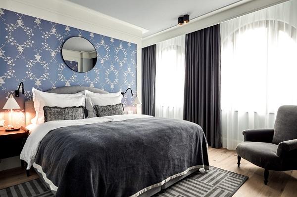 Tortue Design Hotel - Doppelzimmer (Medium)