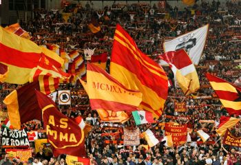 Rom_AS_Roma_Fankurve